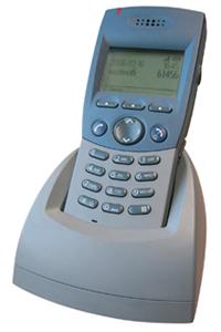 vendita telefoni wireless innovaphone ip72 progettazione impianti telefonici wifi